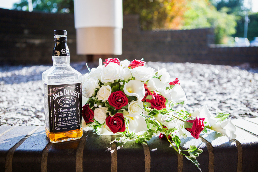 West midlands documentary wedding photography
